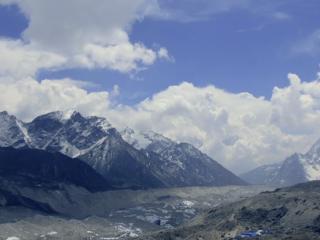 Himalaya Time-lapse
