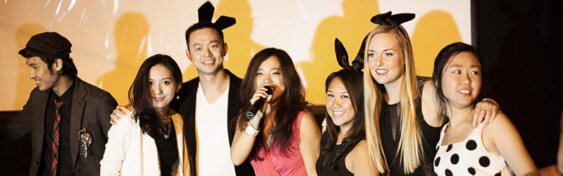 Photos: Finding Bunny Girl Premiere // Part 2