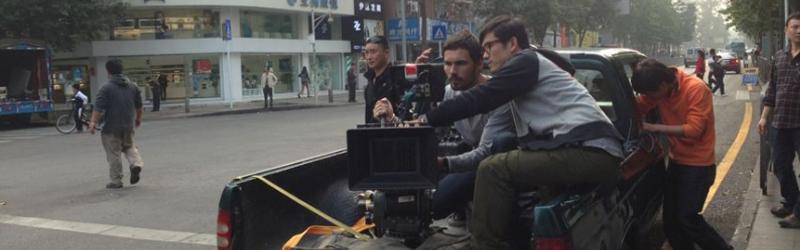 Flixonase shoot in Shenzhen