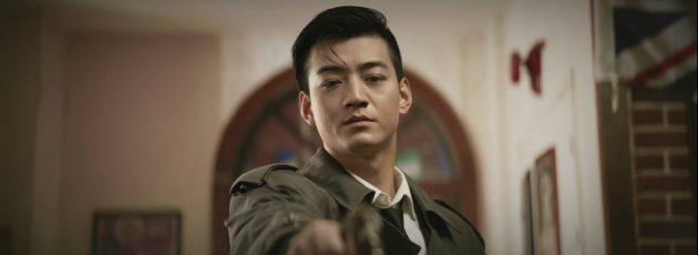 Nick Xu The Killing Game