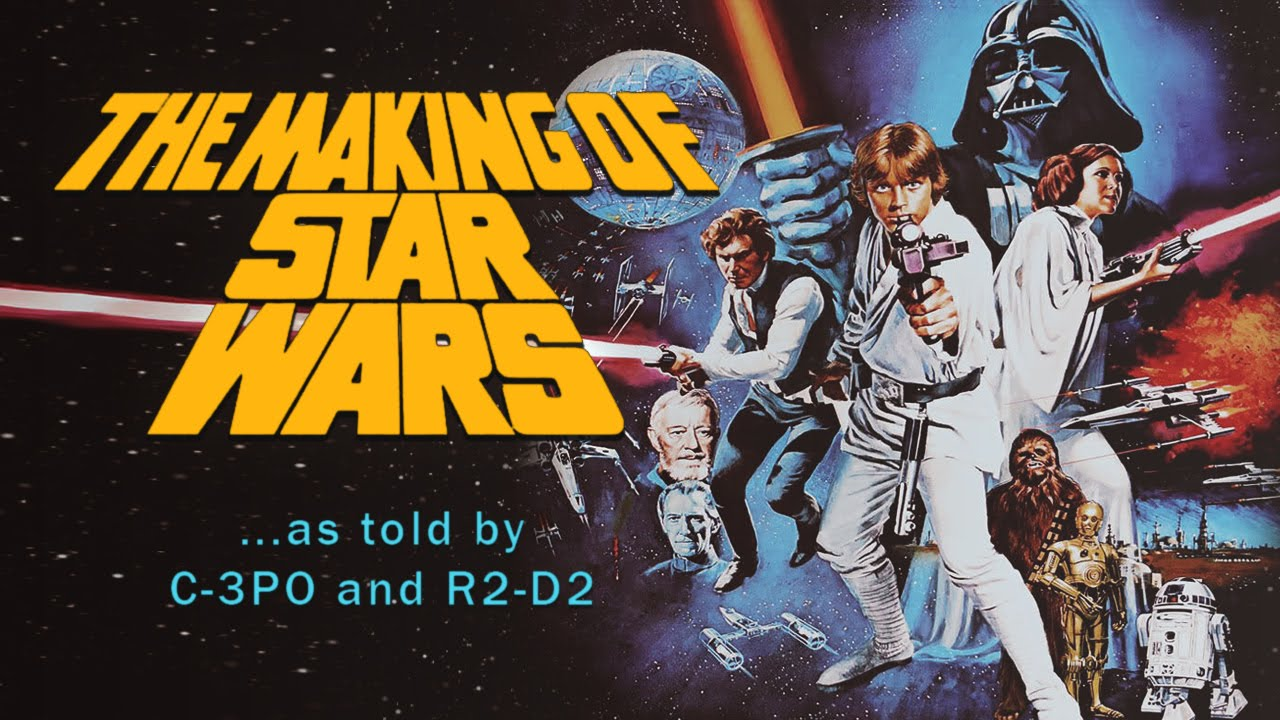 Making of Star wars