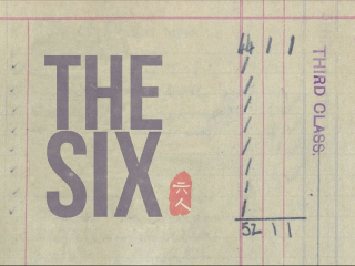 The Six Trailer
